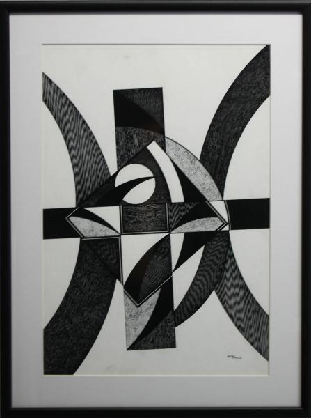 HEIM András, Compoziție, 2011 2