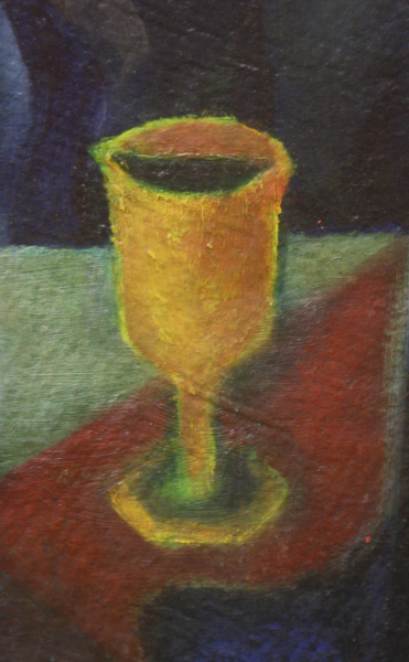 SZÉKELY László, Cantata profana, 1974 2