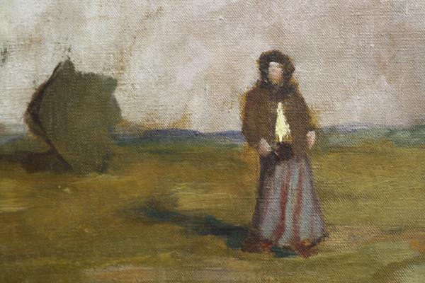 Iolanda ROSA, Țărani pe cale 3