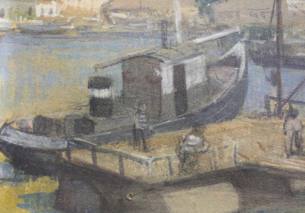 A. PETROV, Port, 1979 2