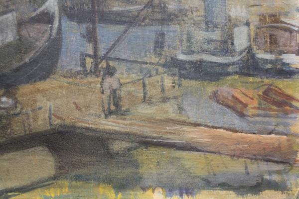 A. PETROV, Port, 1979 1