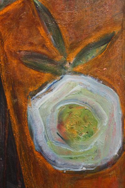 Egon Marc LÖVITH, Natură statică cu flori 1