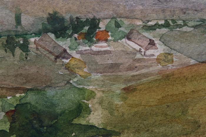 ANDRÁSY Zoltán, Cai pe deal, 1952 [2]