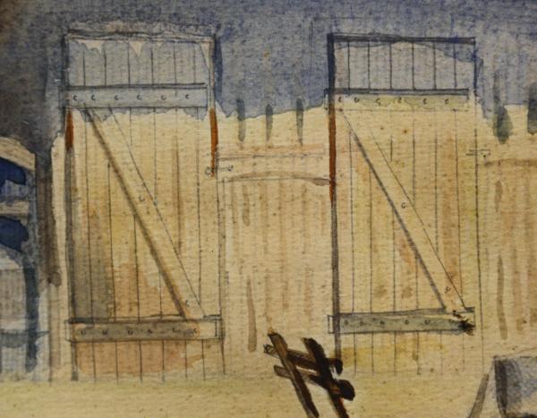D. NOVAC, Birt sătesc, 1930 2