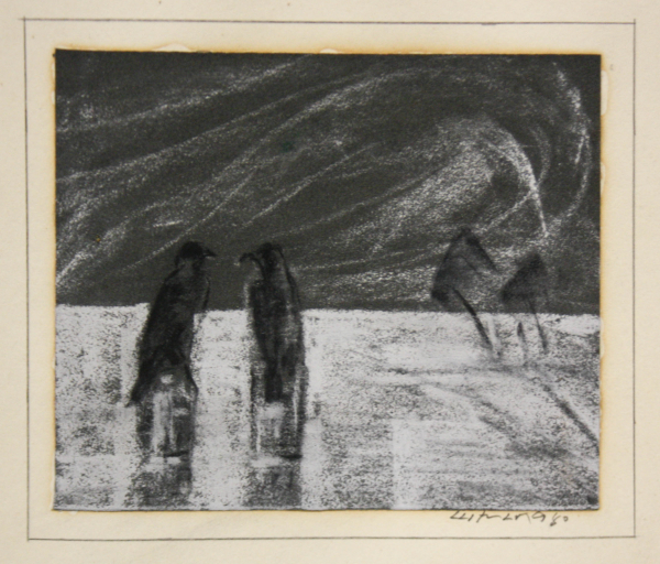 LEITNER (?), Corbi, 1980 0