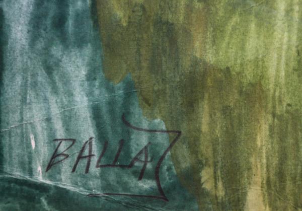 BALLA József, Fetiță 3