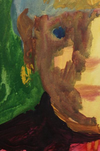 BALLA József, Fetiță 1