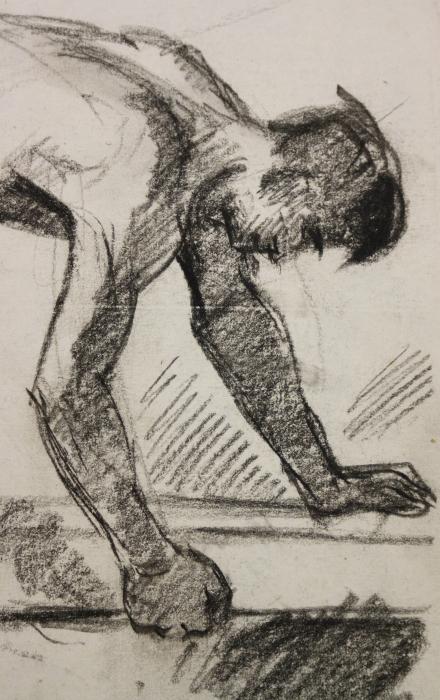Marcel OLINESCU, Muncitor [1]