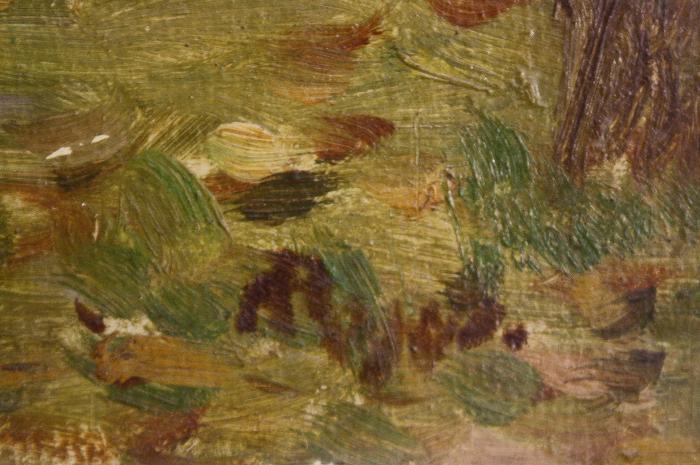 ÁNYOS (FAJSZI )Viola, Prin pădure [3]