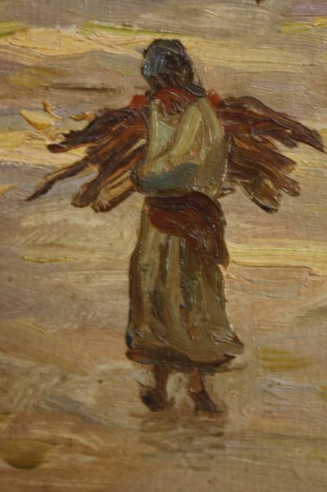 ÁNYOS (FAJSZI )Viola, Prin pădure [2]