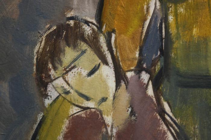 Petre ABRUDAN, Pieta [1]