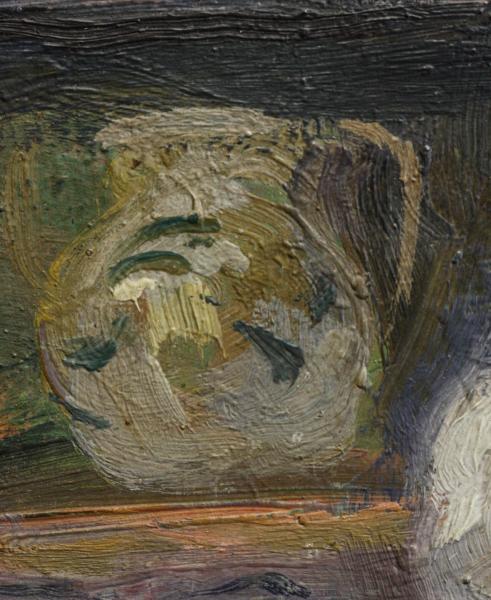 Pericle CAPIDAN, Cusătoreasă 3