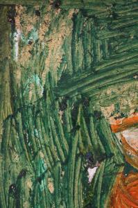 URSZINYI Mária, Autoportret2