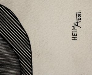 HEIM András, Compoziție, 2011 [1]