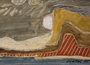 Victor CIATO, Figură, 1975 [0]