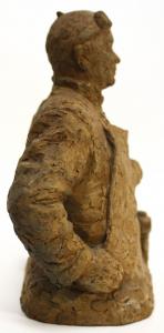 Iosif FEKETE NEGRULEA, Sudor, 19503
