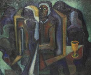 SZÉKELY László, Cantata profana, 19740