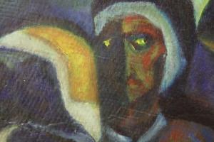 SZÉKELY László, Cantata profana, 19741
