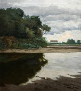 MINIȘAN Corneliu, Nori de toamnă, 1911 [0]