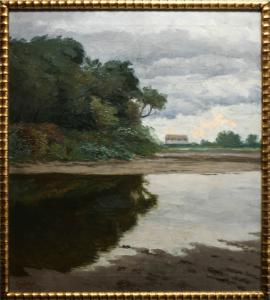 MINIȘAN Corneliu, Nori de toamnă, 1911 [4]