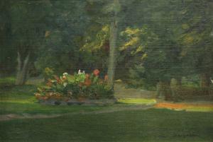 ZSIGMOND Béla, Parcul din Baia Mare0