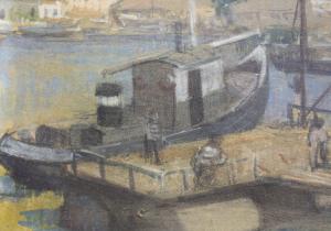 A. PETROV, Port, 19792