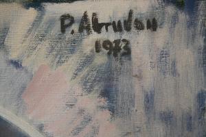 Petre ABRUDAN, Perechi, 1973 [4]
