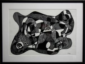 HEIM András, Compoziție, 2011 [2]