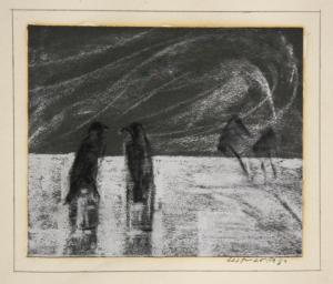 LEITNER (?), Corbi, 19800