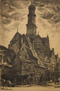ZÁDOR István, Augsburg0