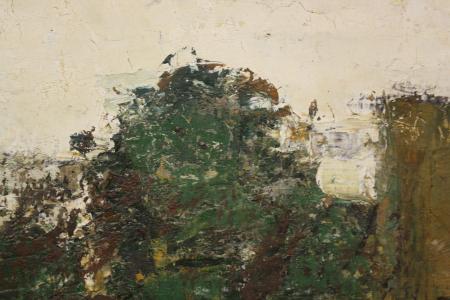 Brăduț COVALIU, Peisaj din Leordeni [1]