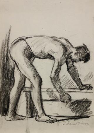 Marcel OLINESCU, Muncitor [0]