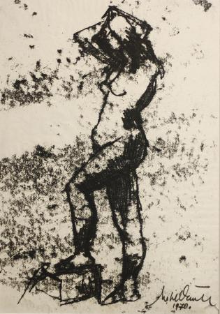 MASZELKA János, Nud [0]