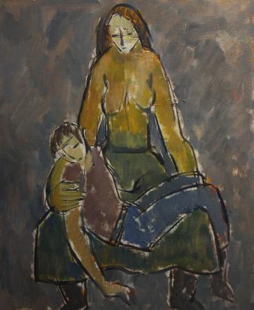 Petre ABRUDAN, Pieta [0]