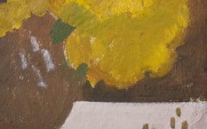 Ion POPESCU NEGRENI, Natură statică cu flori2