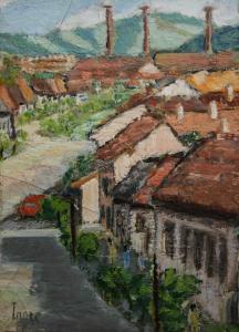 INCZE István,  Hunedoara0