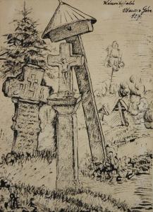 VÁMSZER Géza, Cașinu Nou (Harghita) / Kászonujfalű, 19270
