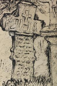 VÁMSZER Géza, Cașinu Nou (Harghita) / Kászonujfalű, 19272