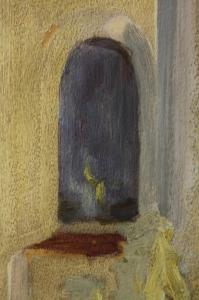 TAGYOSI RÁTZ Péter, Sinagogă īn Banska Bystrica, 19173