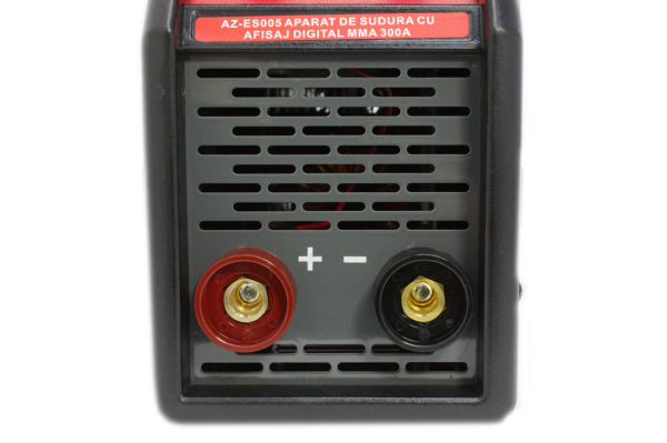 Aparat Sudura ALMAZ MMA 300A ( AZ-ES005 ) + Accesorii , Invertor , Model nou 1
