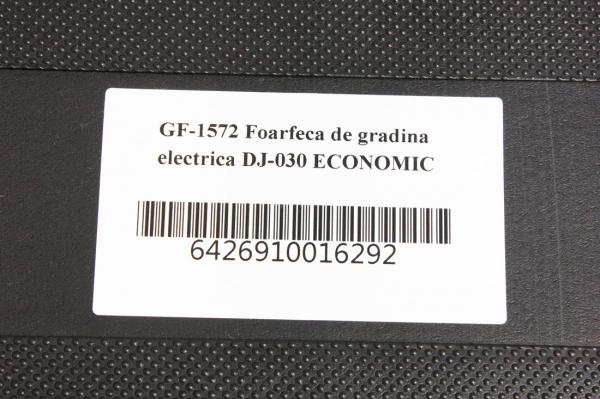 FOARFECA DE GRADINA ELECTRICA MICUL FERMIER MF 1572, 150W, 22000RPM 2