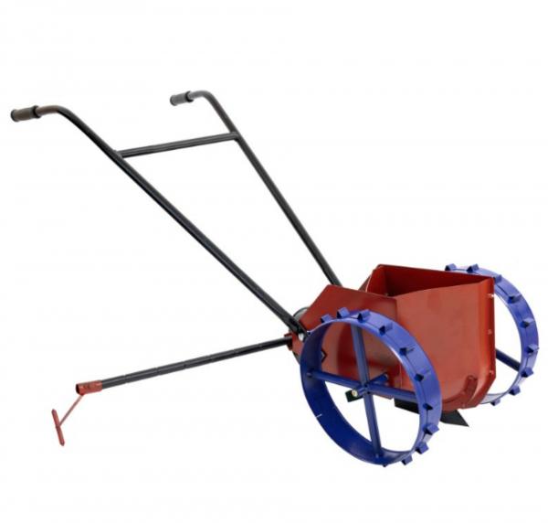 Plantator, semanatoare, ceapa, usturoi, arpagic, 2,5L, 50cm, Adancime 5 cm 3