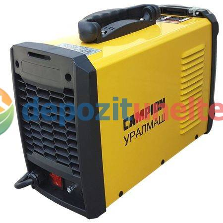 Aparat de Sudura - Invertor Campion MMA 250A Profi, Tranzistoare IGBT, Afisaj Electronic, Accesorii incluse 2