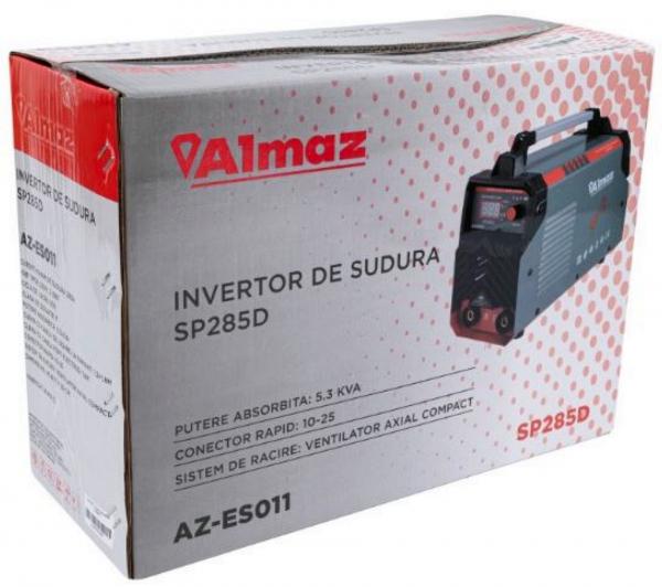 APARAT SUDURA ALMAZ (AZ-ES011), SP285D,285A 4