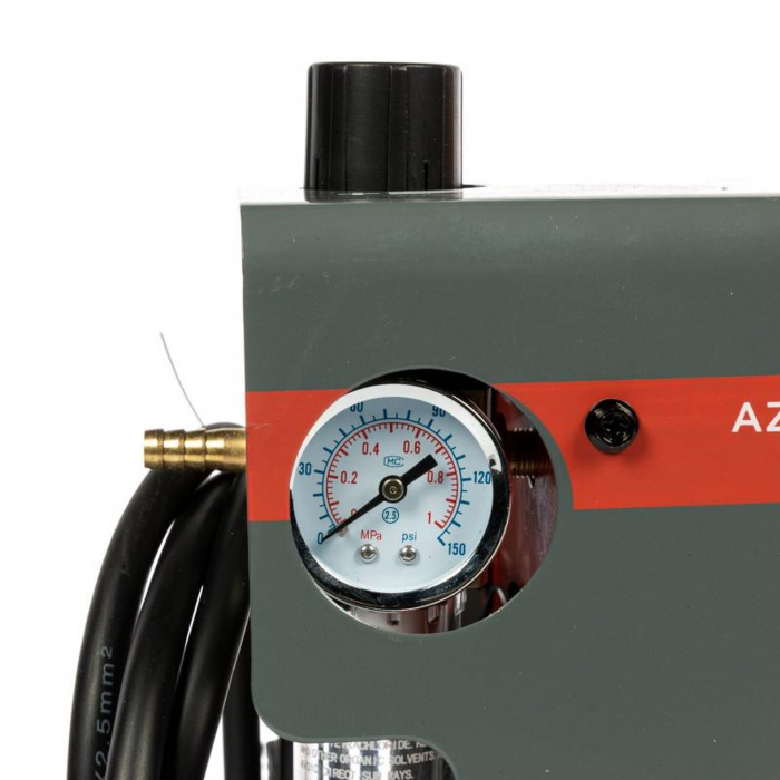 Aparat de sudura cu plasma CUT-40D, 40A Almaz AZ-ES018, grosime taiere 0.1 - 12mm [5]