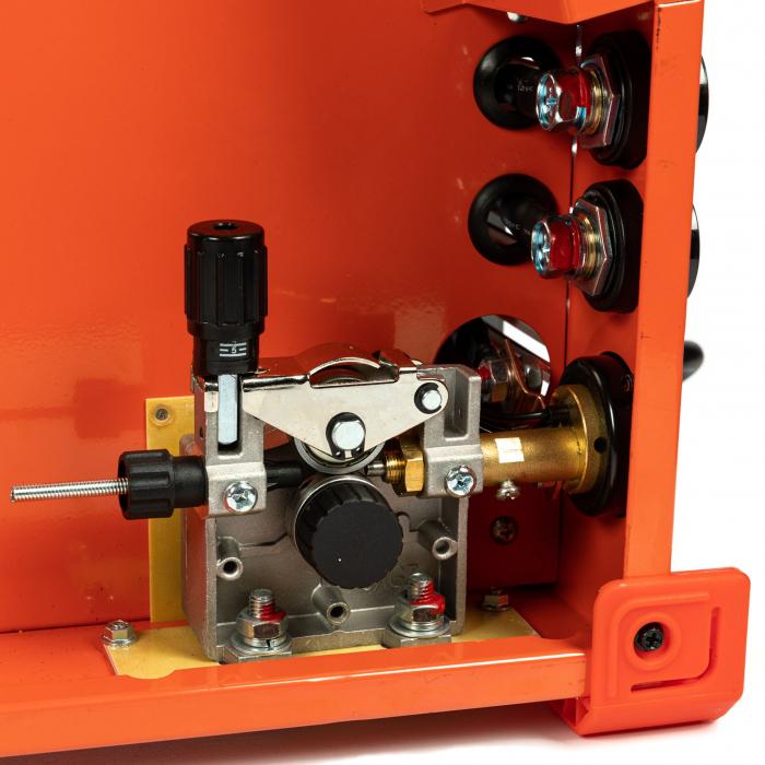 Aparat de sudura MIG / MMA MIG-328, 328A Almaz AZ-ES016, diametru electrod 1.6 - 4mm [7]