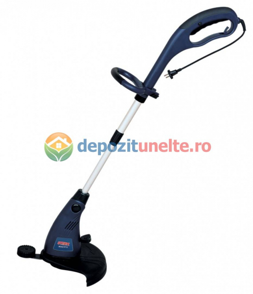 Aparat taiat iarba electric, 500W 0