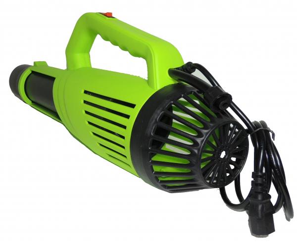 Atomizor electric portabil atasabil la pompa de stropit electrica Pandora 12V8Ah 4