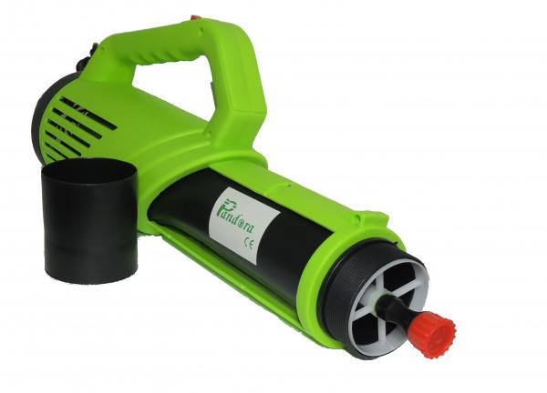 Atomizor electric portabil atasabil la pompa de stropit electrica Pandora 12V8Ah 7