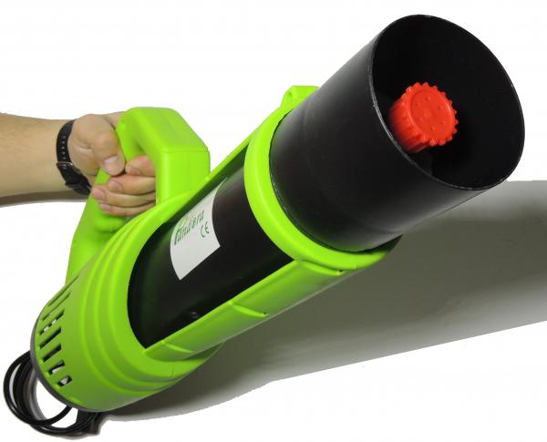Atomizor electric portabil atasabil la pompa de stropit electrica Pandora 12V8Ah 8